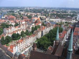 Hotele w Gdansku (6)